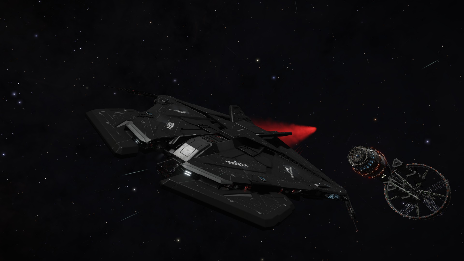 Ships The Krait MKII Owners Club  | Page 26 | Frontier Forums
