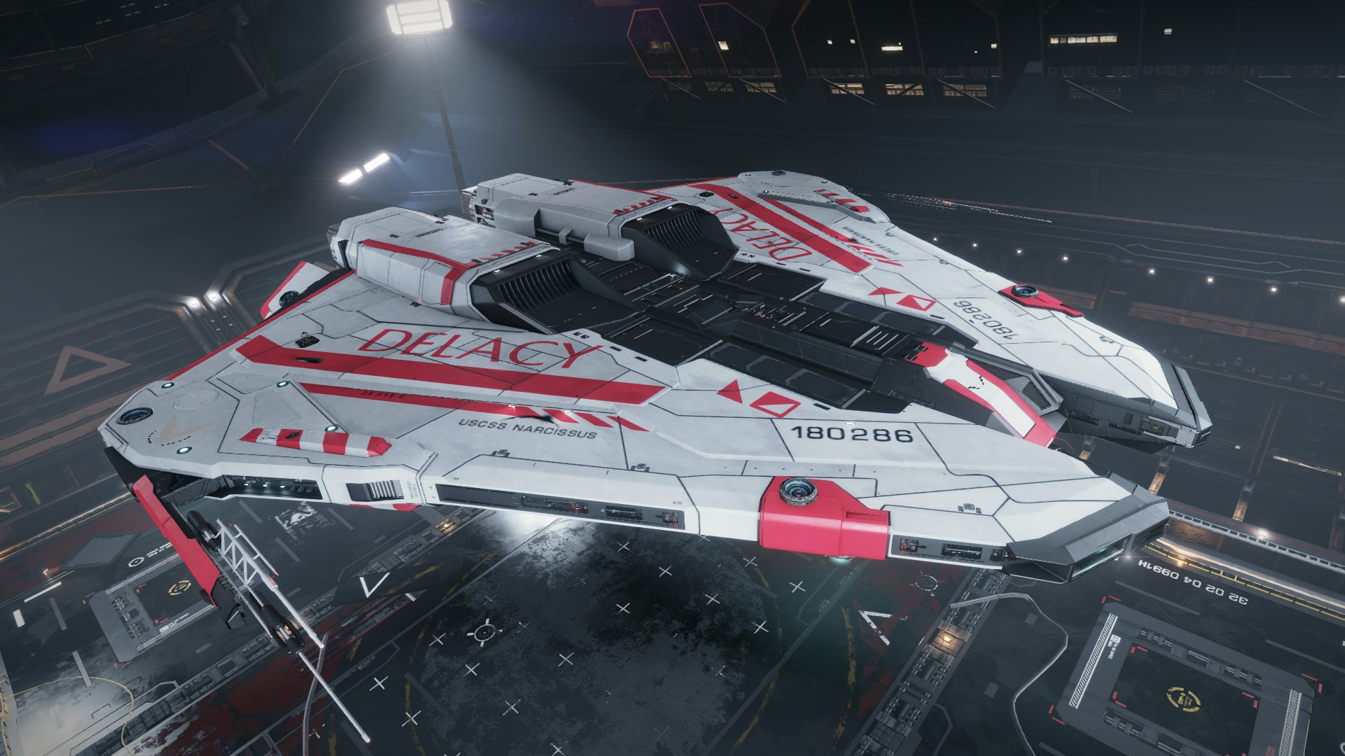 Ships The Krait MKII Owners Club  | Page 27 | Frontier Forums