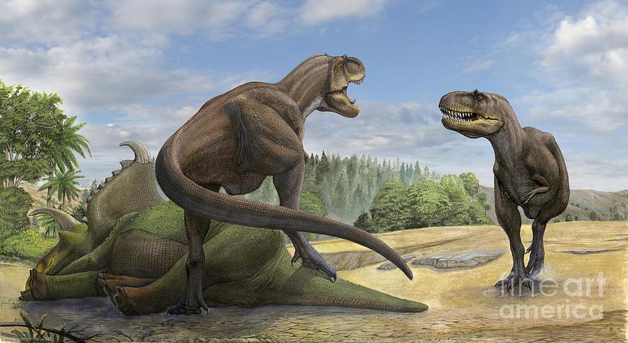 a-teratophoneus-dinosaur-defends-sergey-krasovskiy.jpg