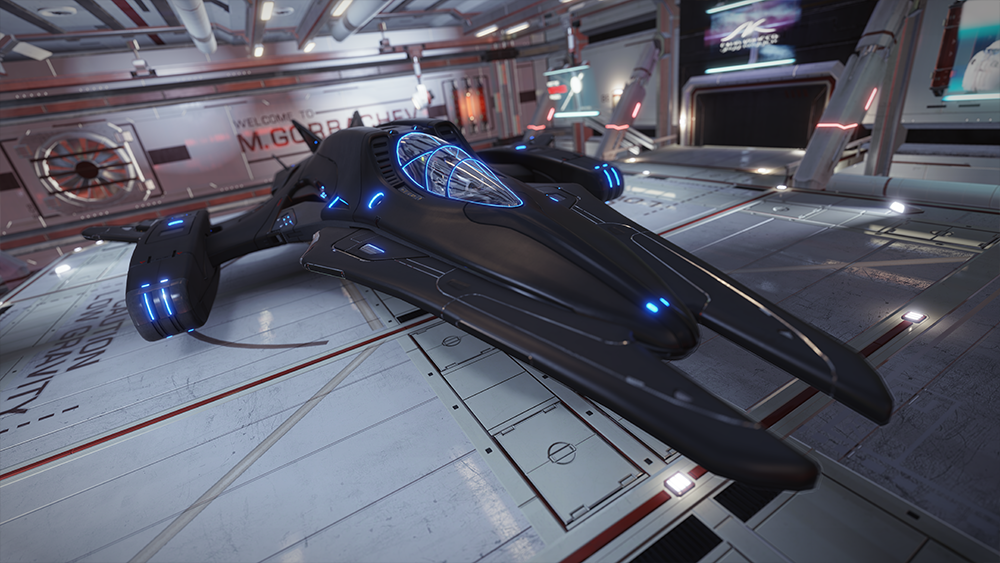 Elite: Dangerous – Creating a Universe